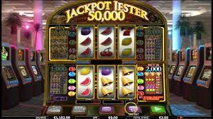 Jester Jackpot