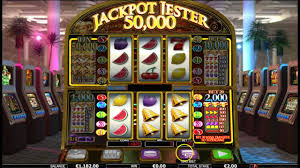 Have Fun With Jesters Jackpot