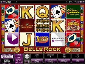 Safe JackpotCity Casino