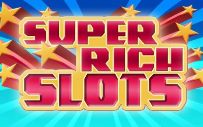 Jetset: The Super Rich Slot